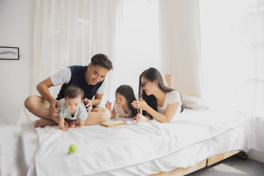 【赤ちゃんの発育】産後13か月の赤ちゃんの発育の状況
