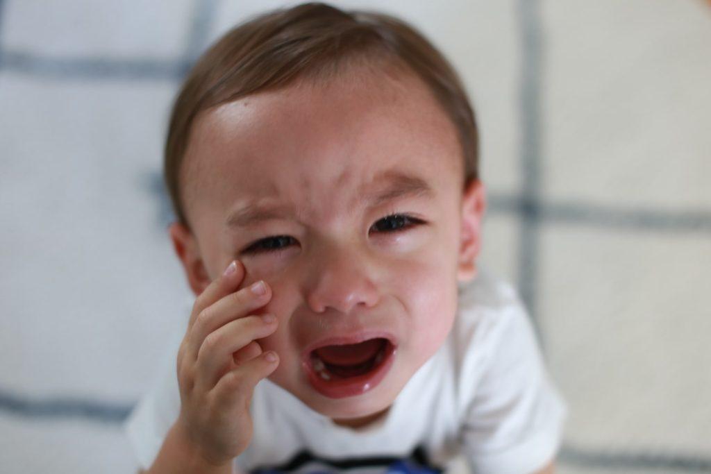 【赤ちゃんの発育】産後14か月の赤ちゃんの発育の状況