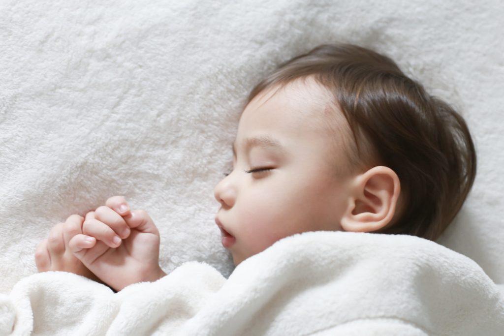 【赤ちゃんの発育】月齢別赤ちゃんの発育