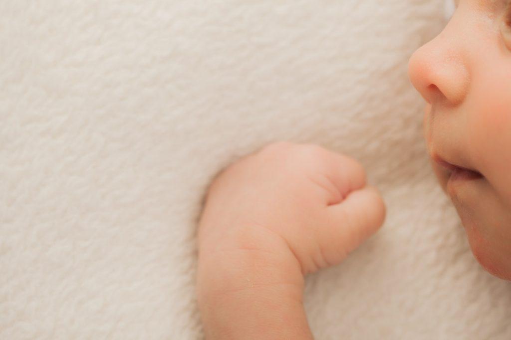 月齢別の赤ちゃんの発育・ママの状態