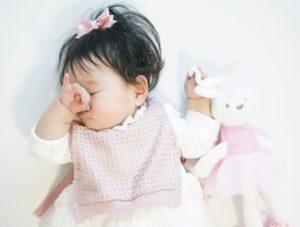 産後9か月の赤ちゃんの発育の状況