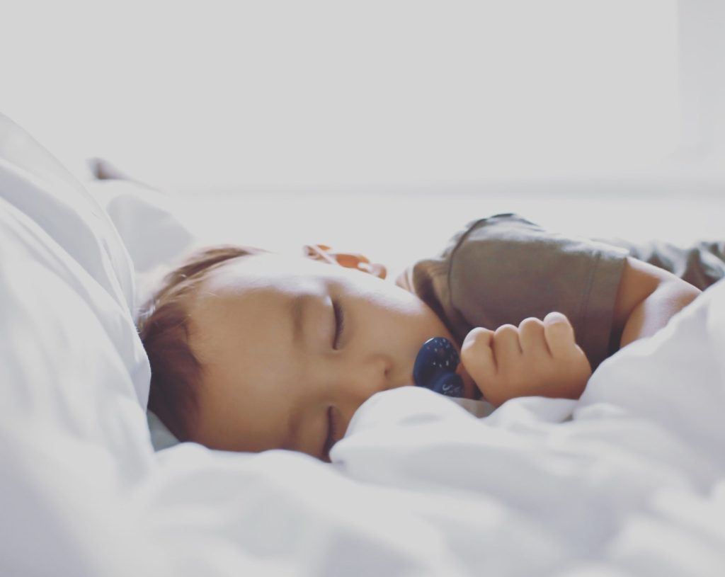 【赤ちゃんの発育】産後5か月の赤ちゃんの発育の状況