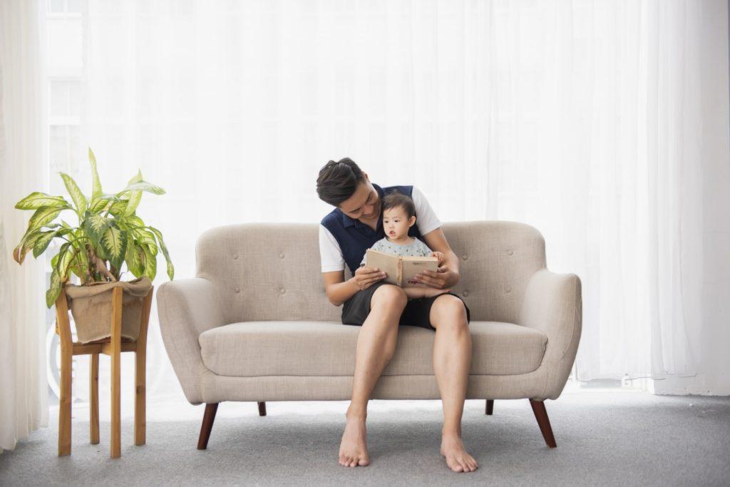 【赤ちゃんの発育】産後17ヶ月の赤ちゃんの発育の状況