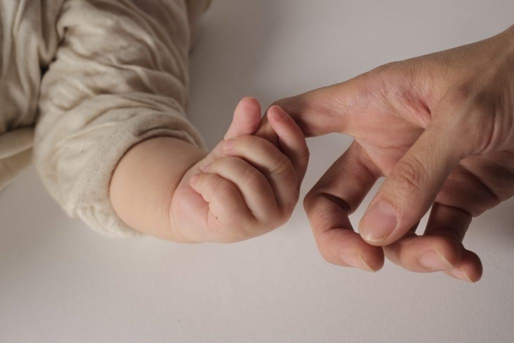【赤ちゃんの発育】産後3か月の赤ちゃんの発育の状況