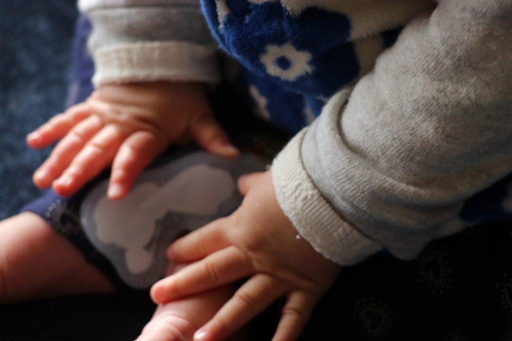 【赤ちゃんの発育】産後23か月の赤ちゃんの発育の状況