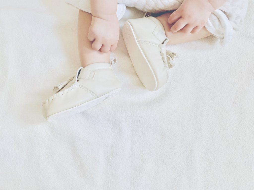 【赤ちゃんの発育】産後18か月の赤ちゃんの発育の状況